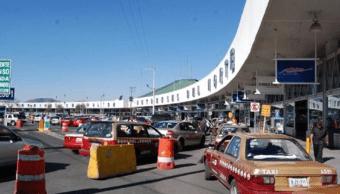 Detienen a hombre denunciado por hacer tocamientos sexuales en terminal de autobuses