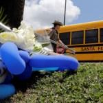 Acusado de matanza en Texas escribió sus planes en un diario