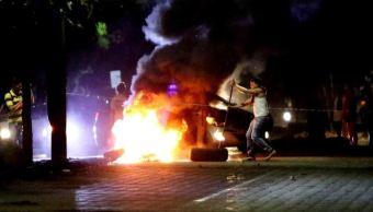 Ataque armado en la Universidad Politécnica de Nicaragua deja seis estudiantes heridos