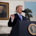 EU abandona acuerdo nuclear con Irán
