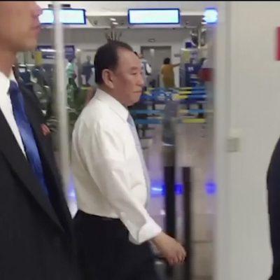 Trump confirma que dirigente norcoreano viaja a NY para cumbre