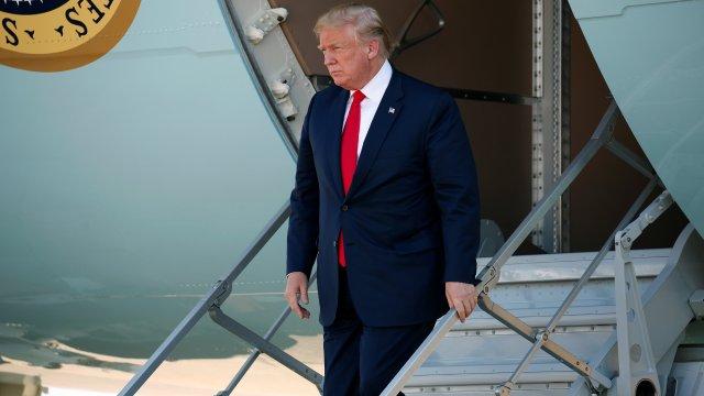 Trump desestima avances Norcorea arsenal nuclear