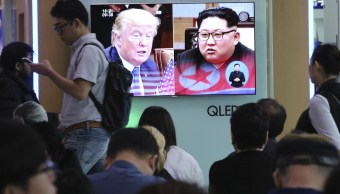Trump está dispuesto reiterarse cumbre Norcorea Pence