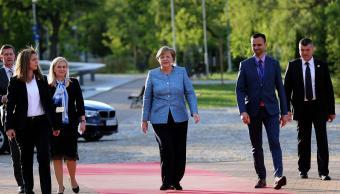 UE acuerda posición unitaria salvar acuerdo nuclear Irán