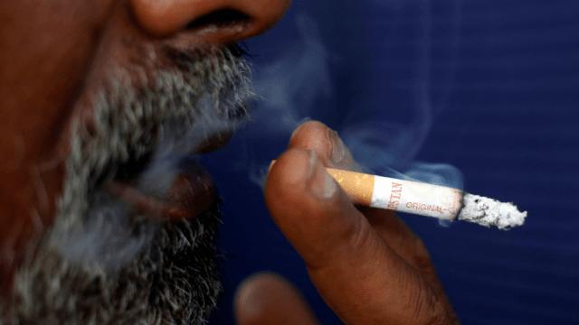 OMS: El tabaco sigue siendo una de principales causas muerte