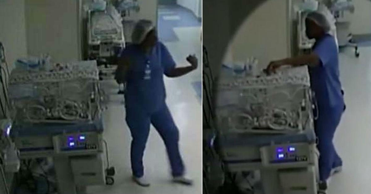 Detienen a una enfermera acusada de intentar matar a bebés