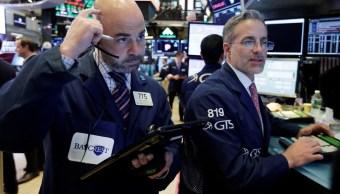 Wall Street abre en rojo y el Dow Jones retrocede