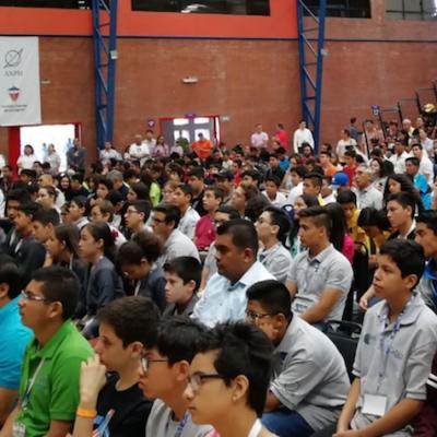 Estudiantes de la CDMX ganan el 1er lugar en la XVIII Olimpiada Nacional de Matemáticas