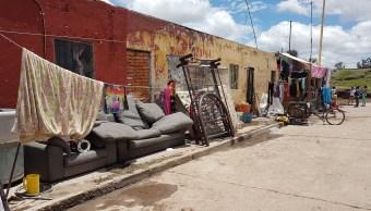 lluvias dejan mas 200 casas afectadas 32 colonias aguascalientes