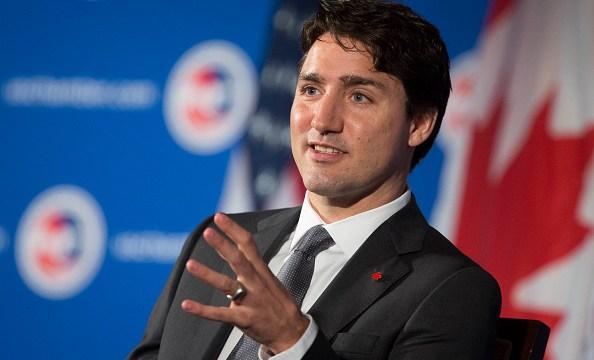 Trudeau considera 'inaceptable' la separación de familias