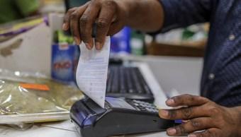 Presos comprarán productos con tarjeta electrónica