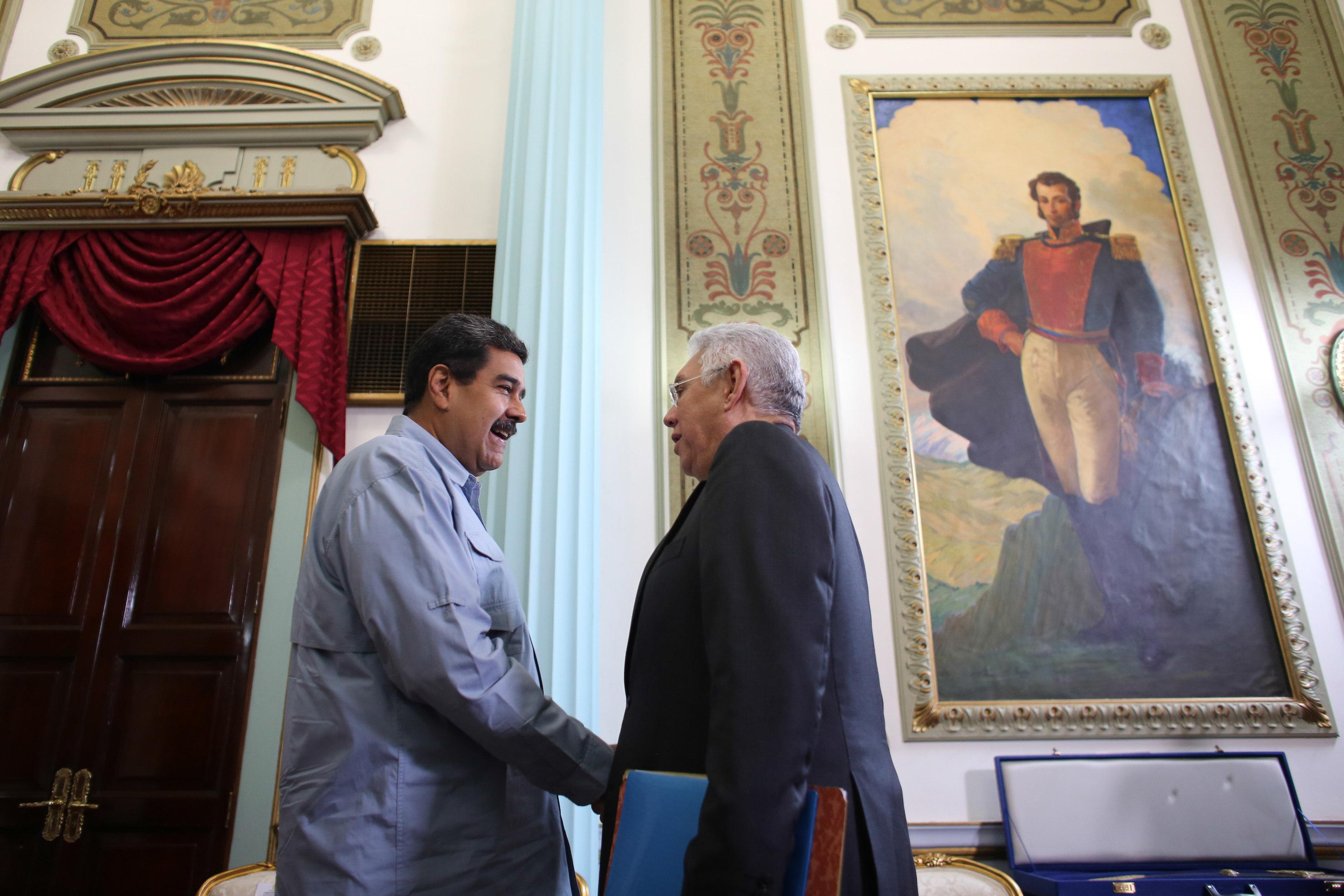 Gobierno venezolano excarcelará opositores presos en 2002