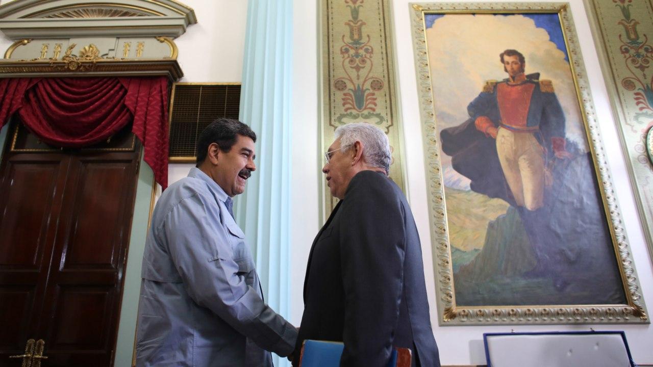Liberación de segundo grupo de 'presos políticos' Venezuela