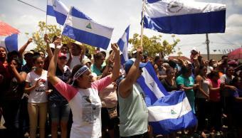 CIDH se instala en Nicaragua ante el reinicio del diálogo