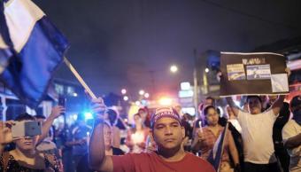 Ataque de fuerzas de Gobierno en Nicaragua deja 4 muertos