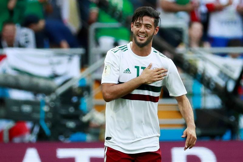 Estudio afirma Selección mete goles mexicanos trabajan mejor