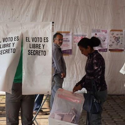 Investiga Fepade 94 denuncias por compra del voto