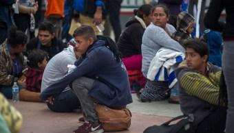 'Tolerancia Cero' separa a casi 2 mil niños de sus padres