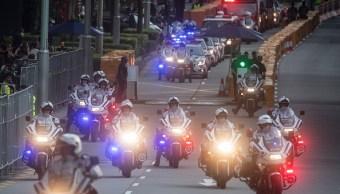 Cumbre Trump-Kim costará 15 mdd a Singapur
