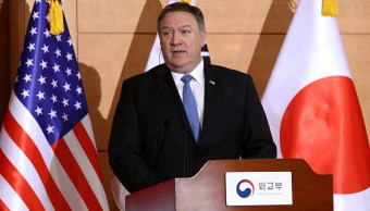 eu quiere desarme completo pyongyang insiste pompeo