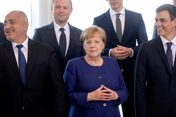Se vislumbra posible acuerdo sobre inmigración en Europa