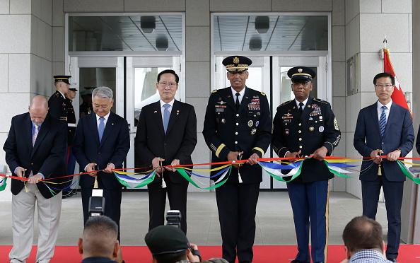 eu pone fin presencia militar capital surcoreana