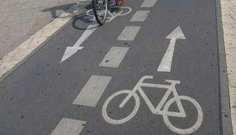 pagaran gastos medicos ciclista atropellado microbus cdmx