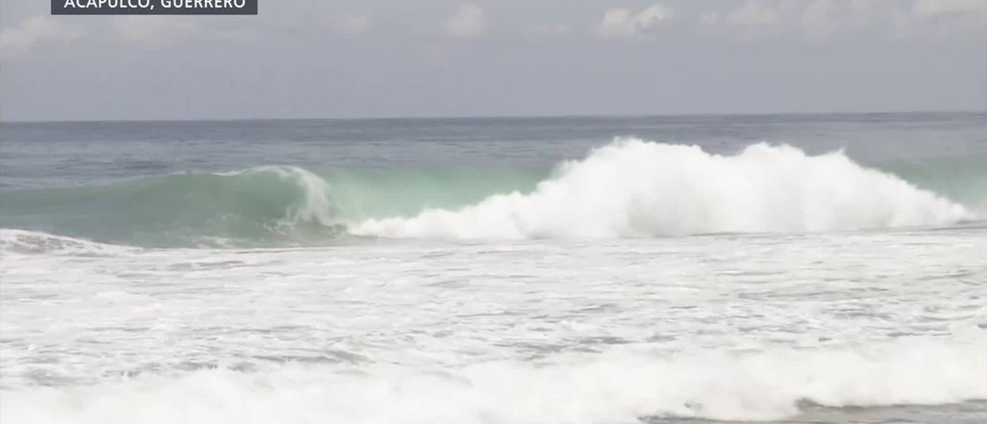 Activan Protocolos Prevención Guerrero Tormenta Tropical Carlota