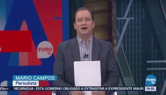 Agenda Pública Mario Campos Programa Completo Junio