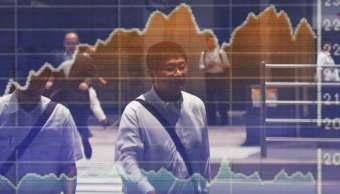Bolsa de Tokio y acciones asiáticas, con alza marginal