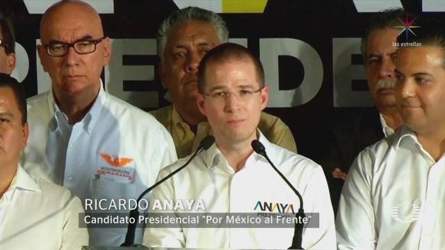 Anaya Reitera No Conoce Juan Carlos Barreiro