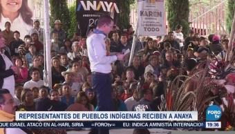 Anaya Subraya Valor Pueblos Indígenas