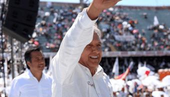 Cierre-campaña-AMLO-Tamaulipas-CDMX-Ciudad-Mexico-Azteca-En-Vivo