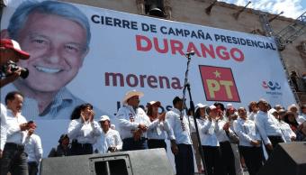 López Obrador busca impulsar el desarrollo económico del país