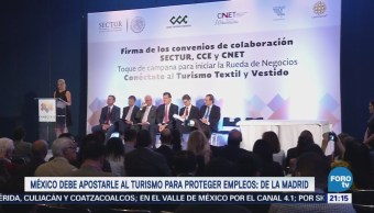 Ante incertidumbre de TLCAN México debe