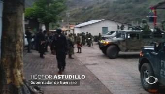 Anuncian creación Policía Comunitaria en municipios