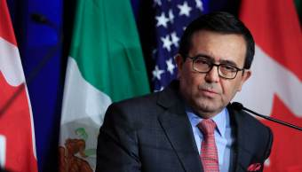 Negociación TLCAN, 'más importante de la historia': Guajardo