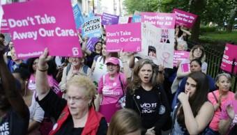 eu aborto embates trump congresistas salud
