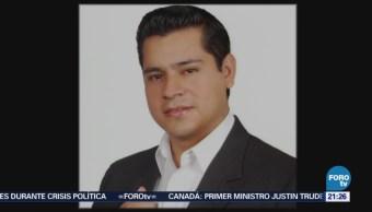 Asesinan Candidato Independiente Alcaldía Aguililla Michocán
