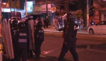 SSPCDMX confirma 4 muertos en balacera en Tláhuac