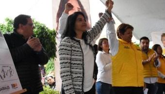 Tendrá CDMX, Jefa gobierno, Aliada Mujeres, Alejandra Barrlaes