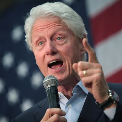 Bill Clinton dice que no le debe ninguna disculpa a Monica Lewinsky