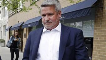 Bill Shine podría ser nuevo director de comunicaciones