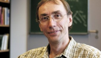 El biólogo sueco Svante Pääbo, Premio Princesa de Asturias
