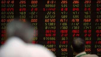 Bolsa de Tokio cierra al alza, acciones chinas a mínimo