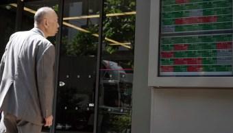 Bolsas asiáticas repuntan, Nikkei y Shanghái registran alza