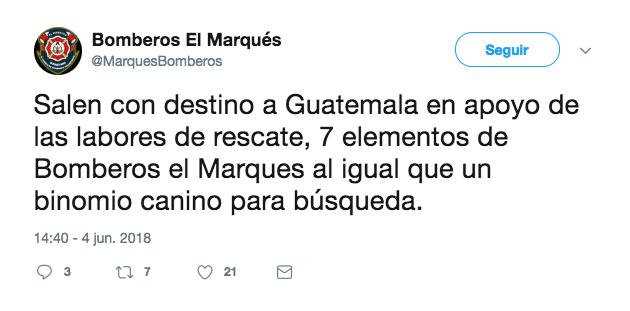 tuit-cuenta-oficial-bomberos-mexicanos-viajan-guatemala-ayudar-labores-rescate