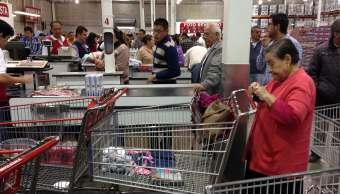 Cadenas minoristas recuperan pérdidas en mayo: ANTAD