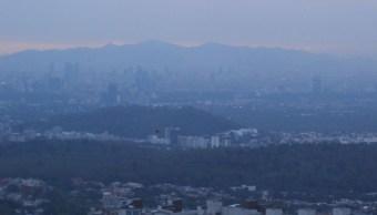 Noreste del Valle de México presenta regular calidad del aire