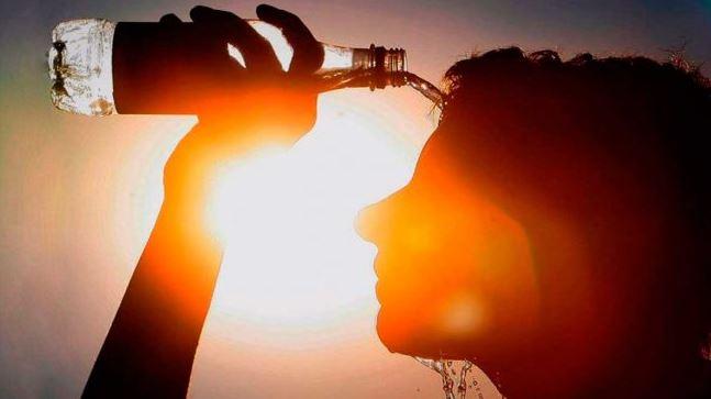 preven temperaturas mayores 40 grados 16 estados pais este sabado